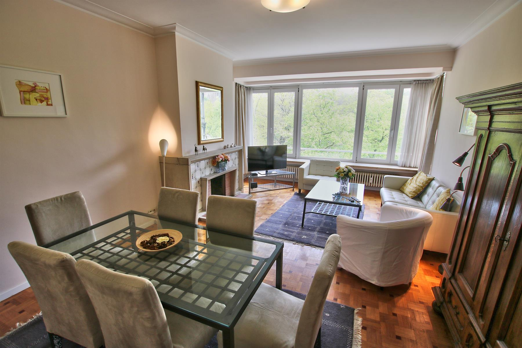 Appartement - Etterbeek - #4355448-0