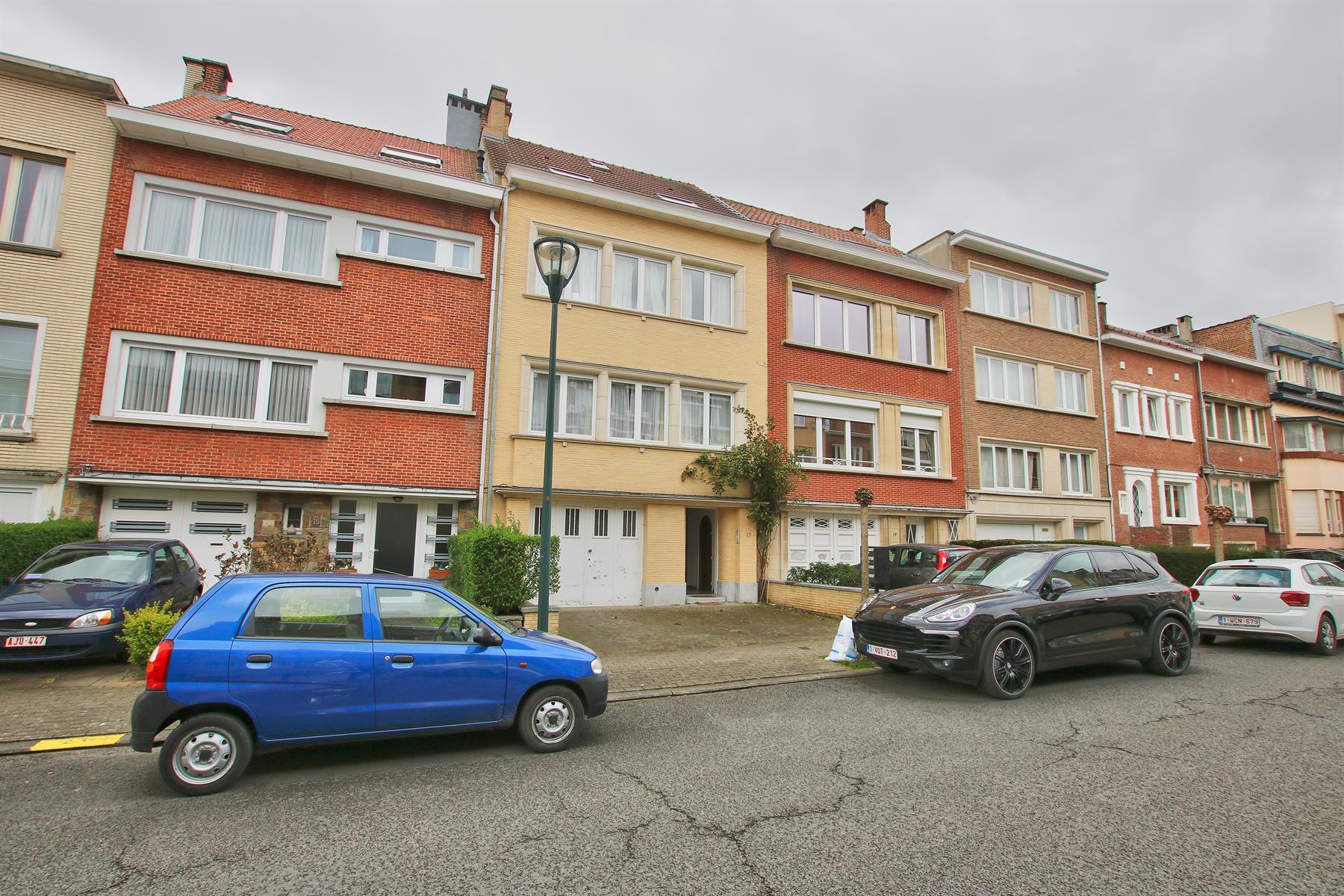 Duplex - Woluwe-Saint-Lambert - #4355454-0