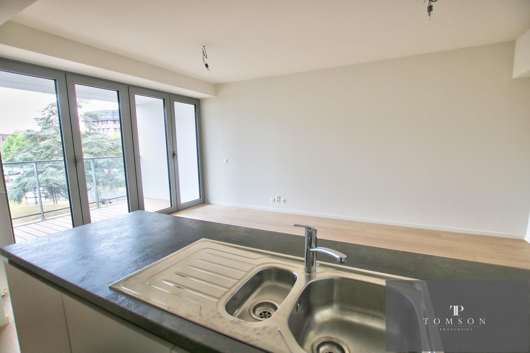 Appartement - Auderghem - #4355489-1