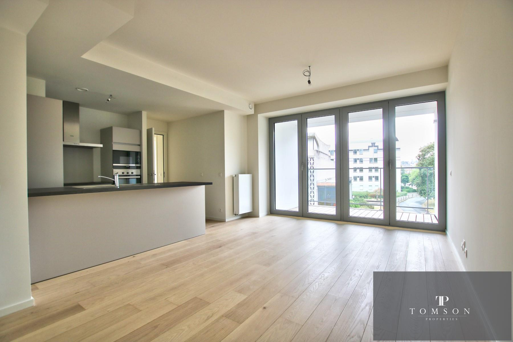 Appartement - Auderghem - #4355489-0