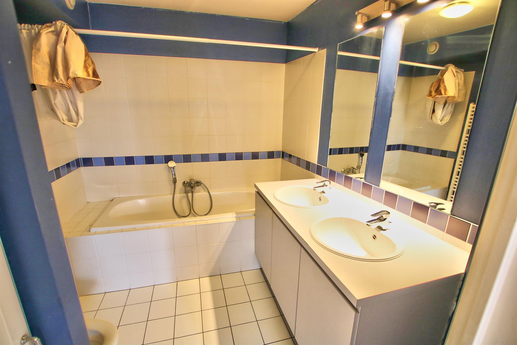 Duplex - Woluwe-Saint-Lambert - #4355501-8