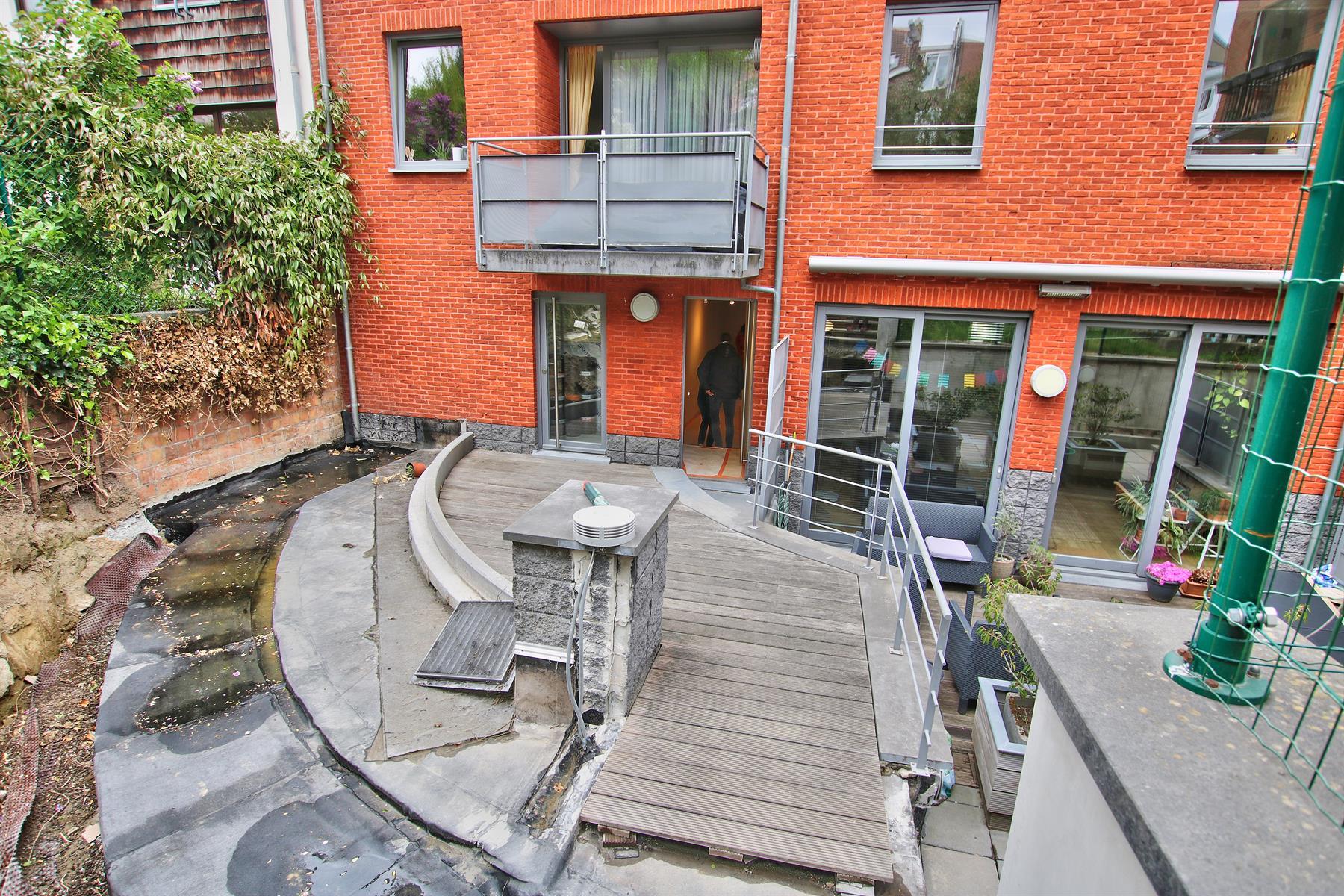 Duplex - Woluwe-Saint-Lambert - #4355501-15