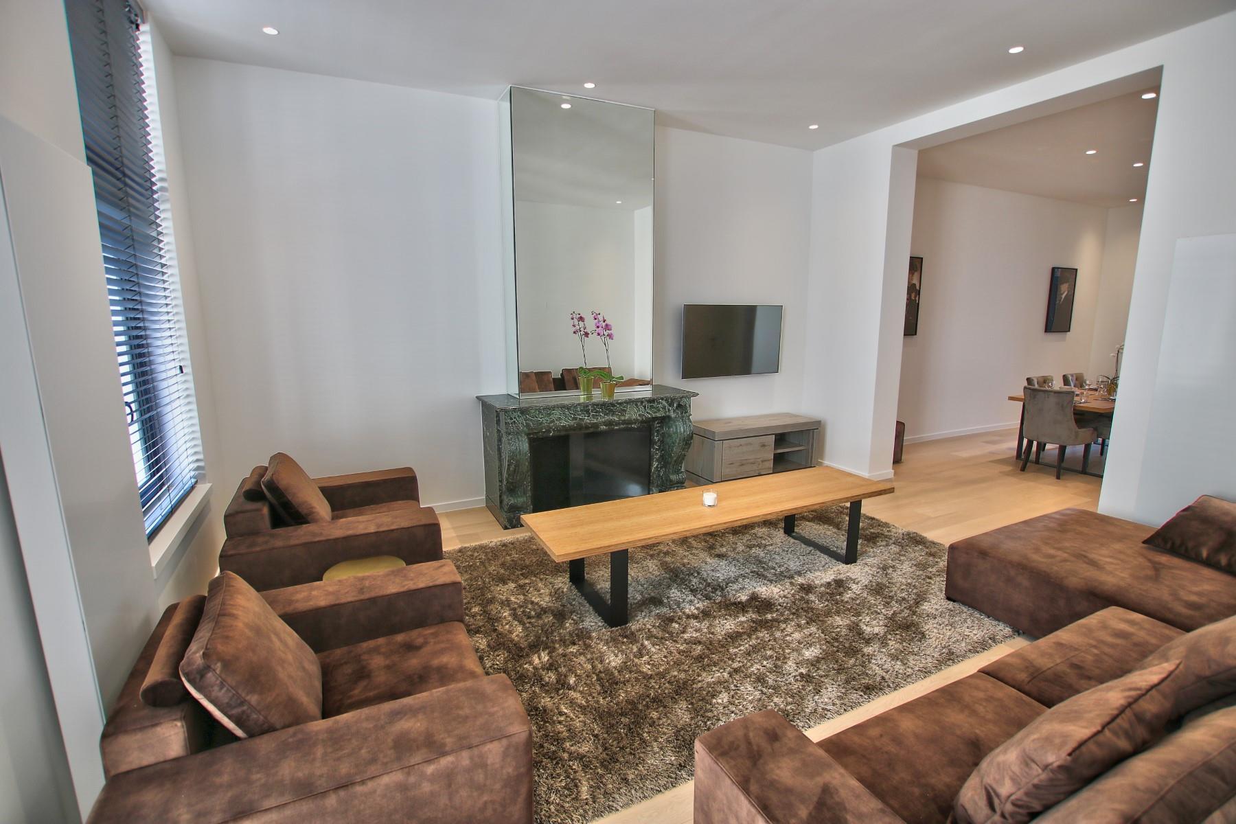 Uitzonderlijk appartement - Etterbeek - #4356043-1