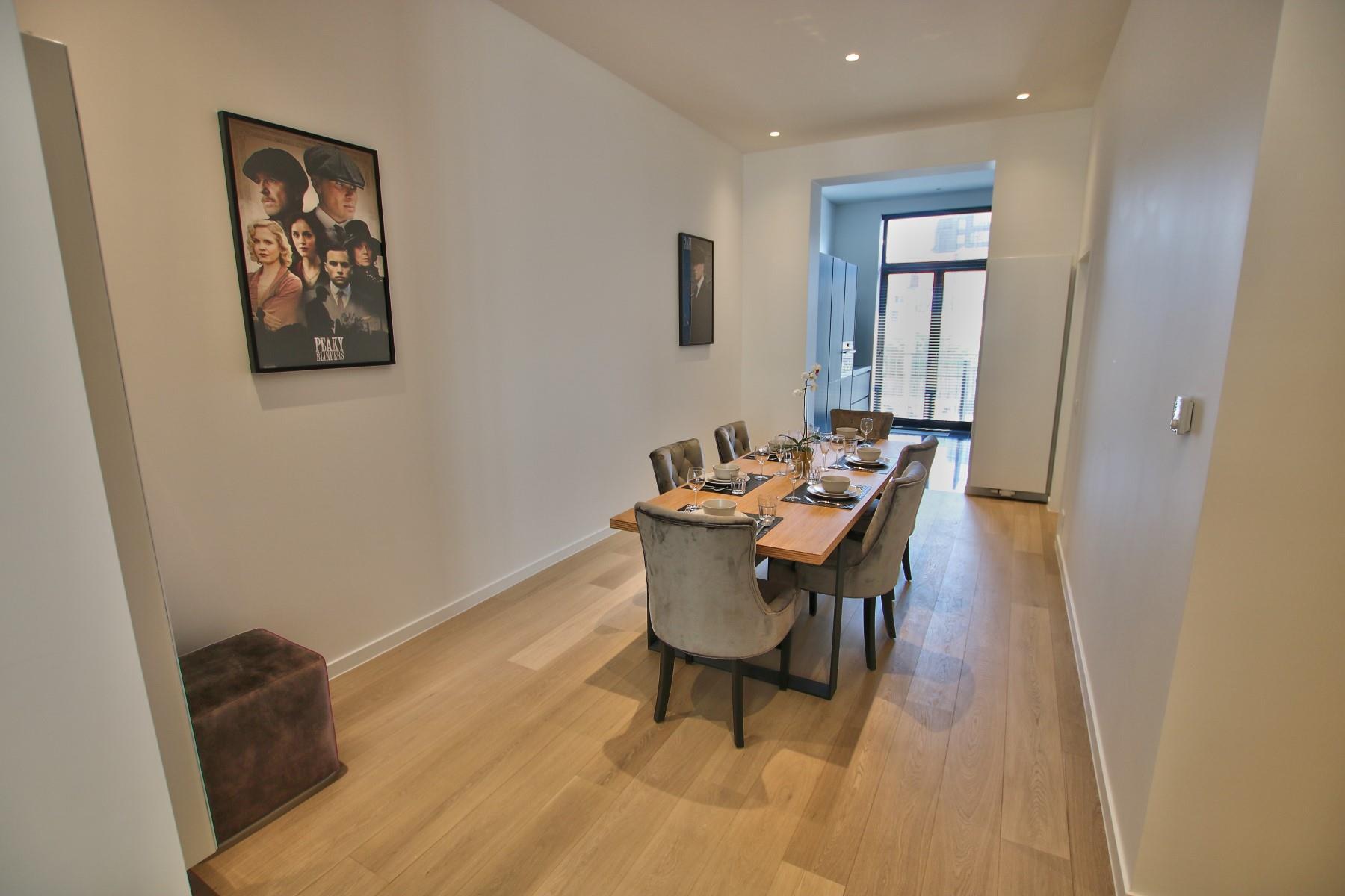 Uitzonderlijk appartement - Etterbeek - #4356043-2