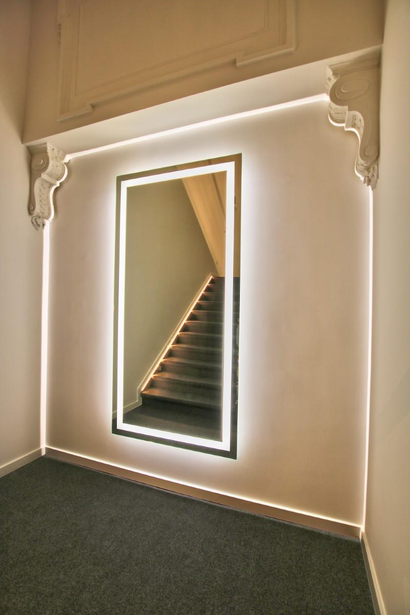 Uitzonderlijk appartement - Etterbeek - #4356043-13