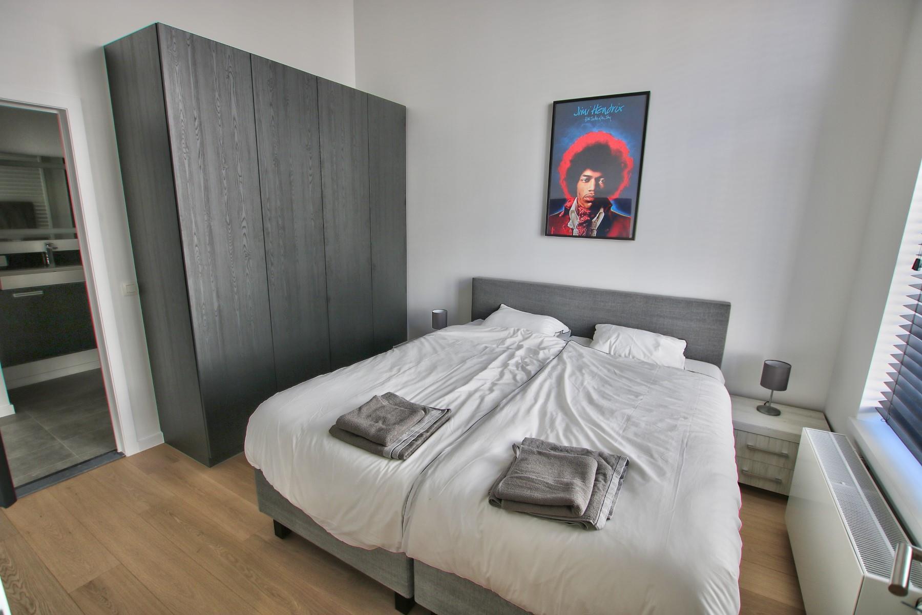 Uitzonderlijk appartement - Etterbeek - #4356043-7
