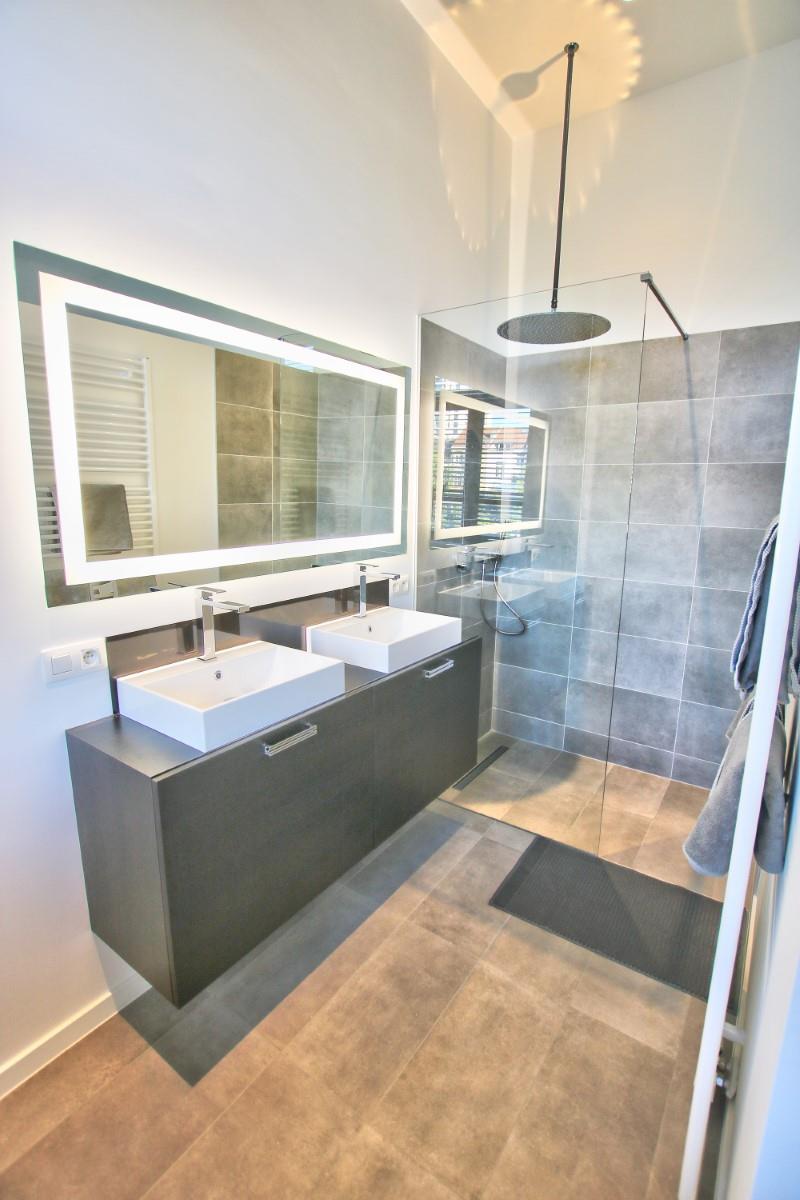 Uitzonderlijk appartement - Etterbeek - #4356043-6