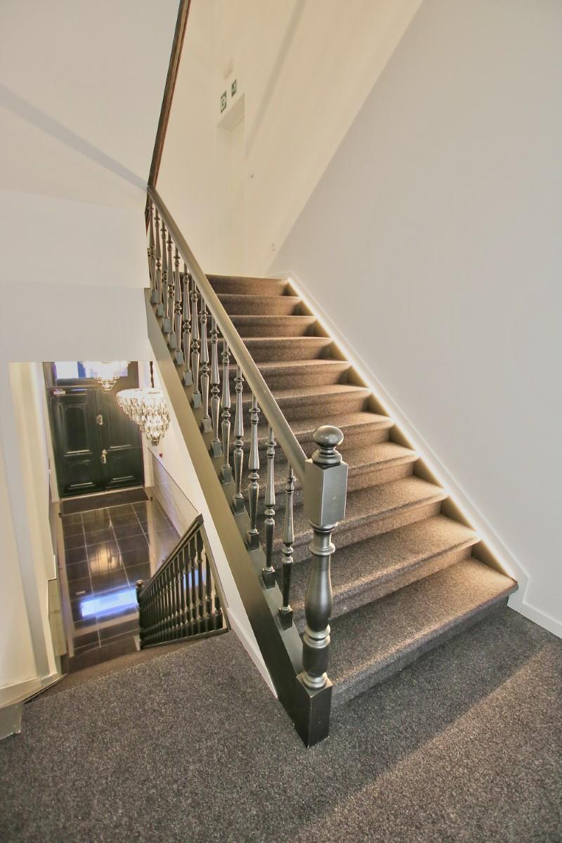 Uitzonderlijk appartement - Etterbeek - #4356043-12