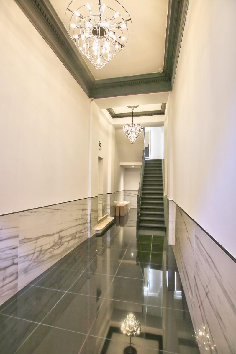 Uitzonderlijk appartement - Etterbeek - #4356043-11