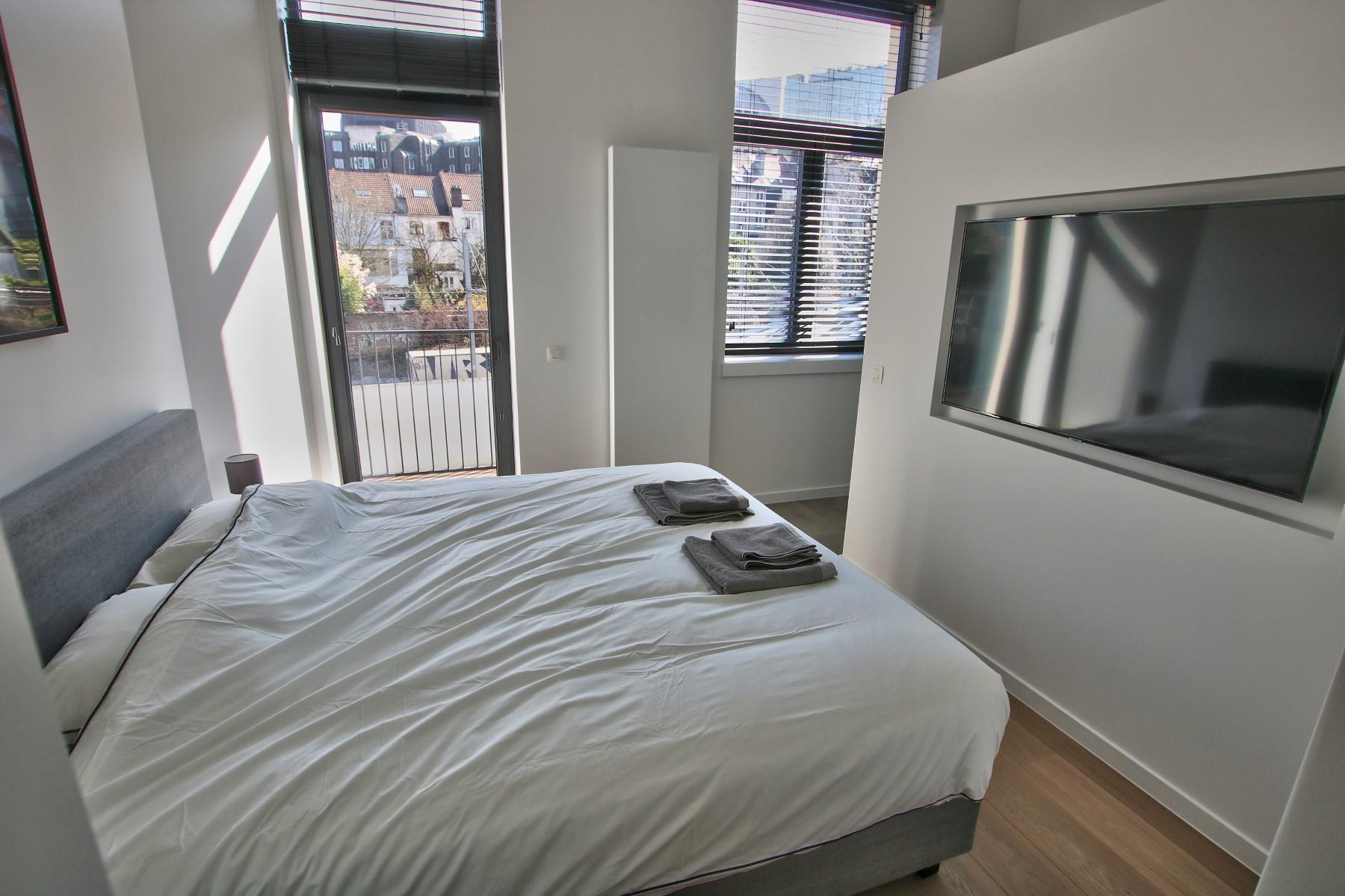 Uitzonderlijk appartement - Etterbeek - #4356043-5