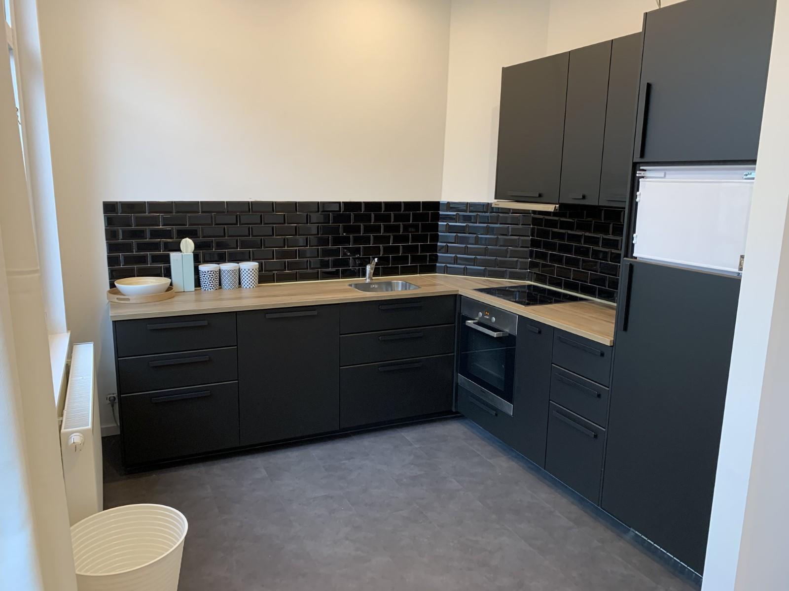 Appartement - Bruxelles - #4357445-4