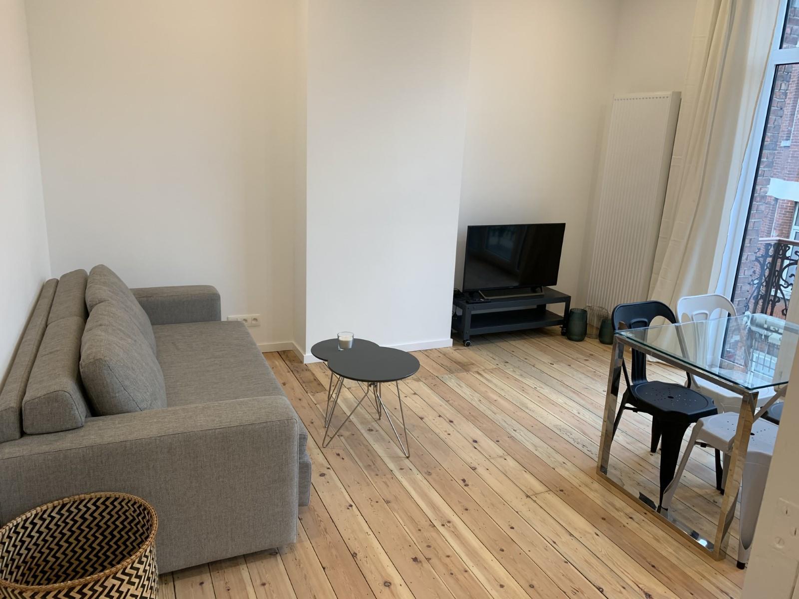 Appartement - Bruxelles - #4357445-2