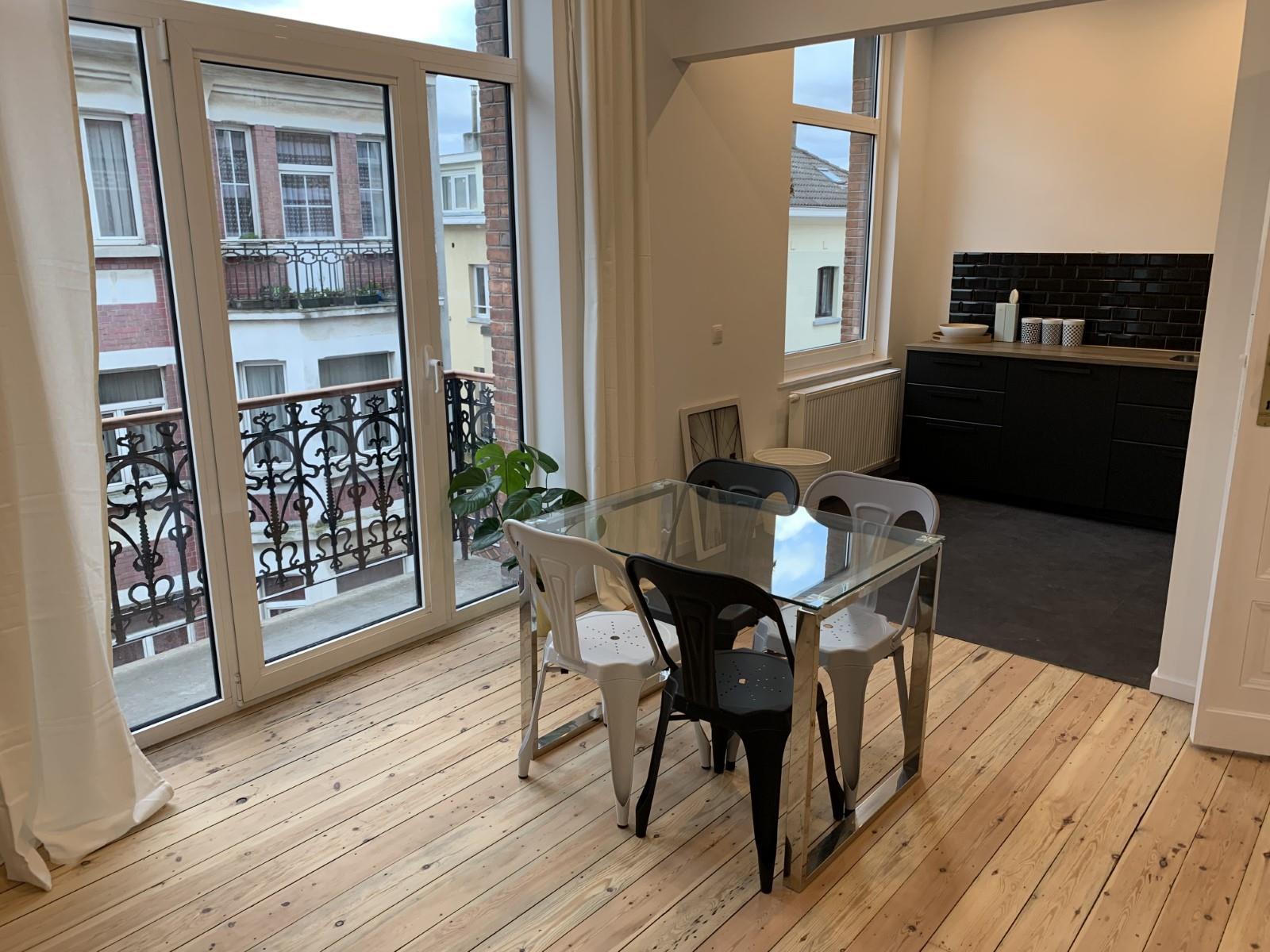Appartement - Bruxelles - #4357445-0