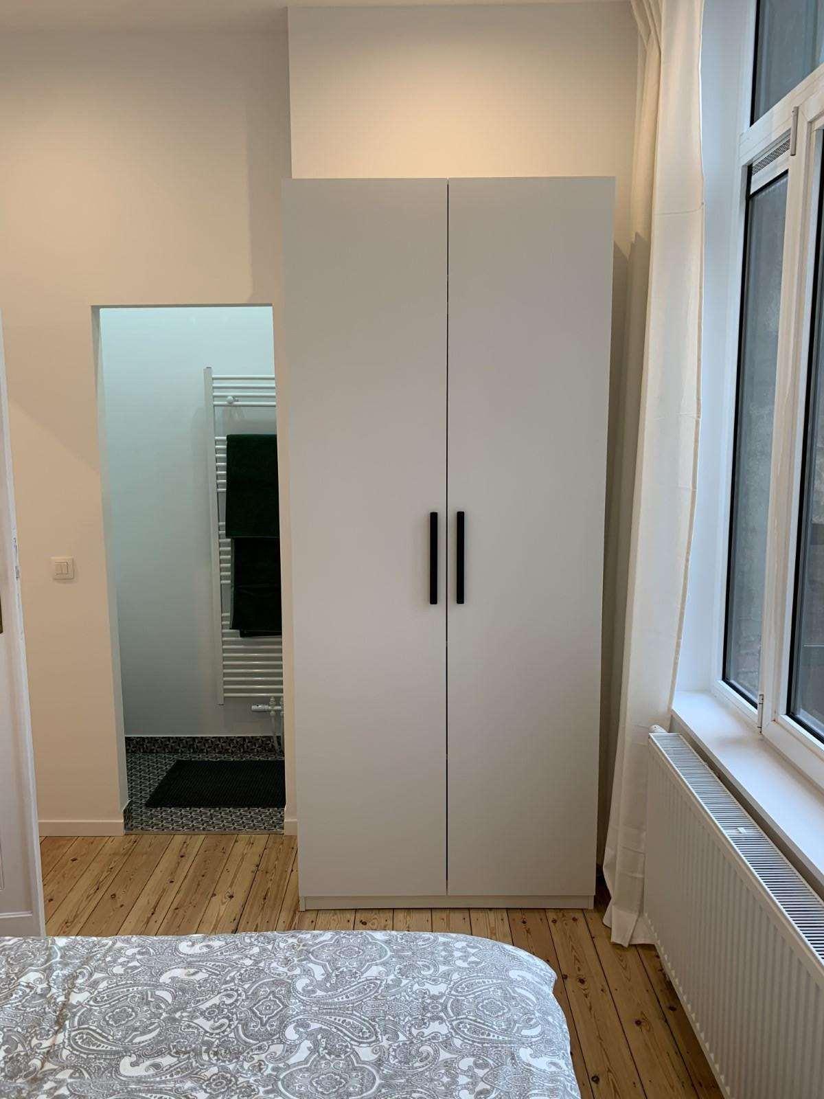 Appartement - Bruxelles - #4357445-7