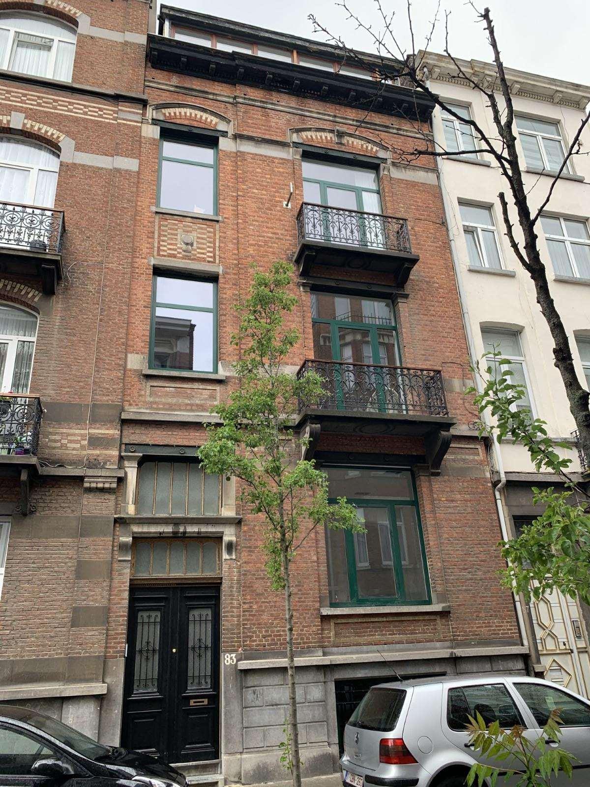 Appartement - Bruxelles - #4357445-11