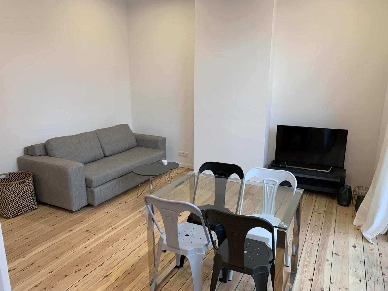 Appartement - Bruxelles - #4357445-1