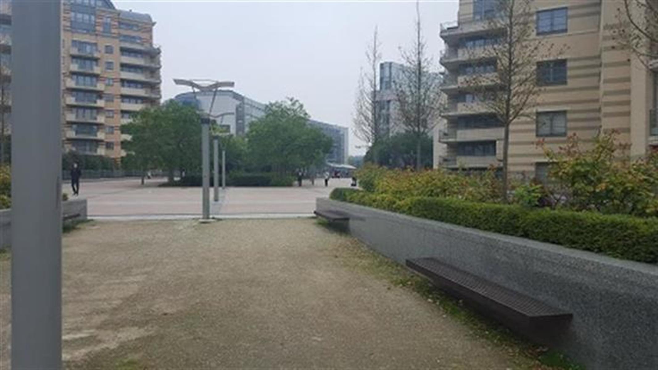 Rez-de-chaussée - Ixelles - #4388923-6