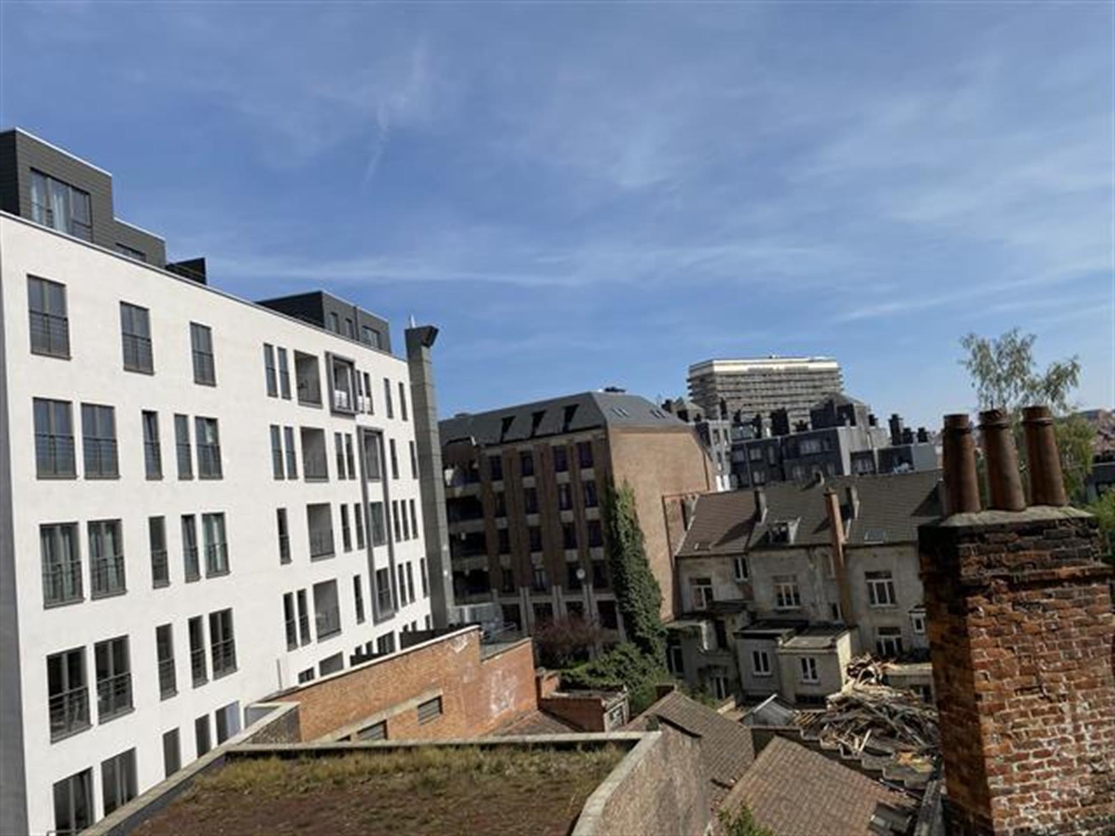 Appartement - Etterbeek - #4389101-6