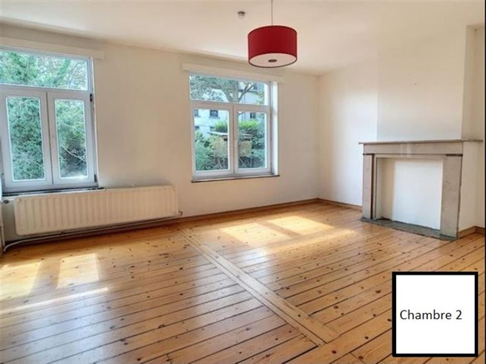 Maison - Auderghem - #4391601-2