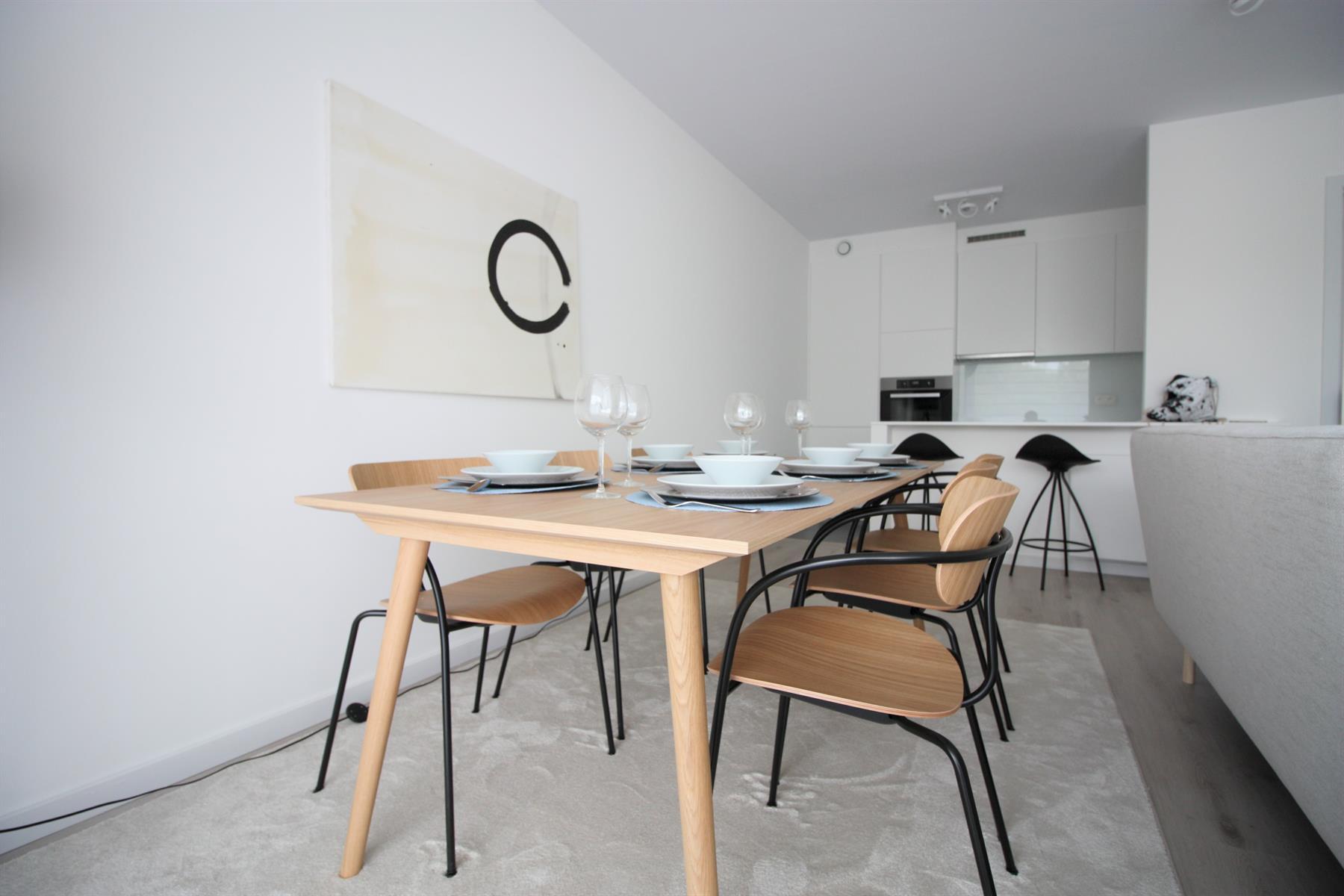 Appartement - Schaerbeek - #4395357-1