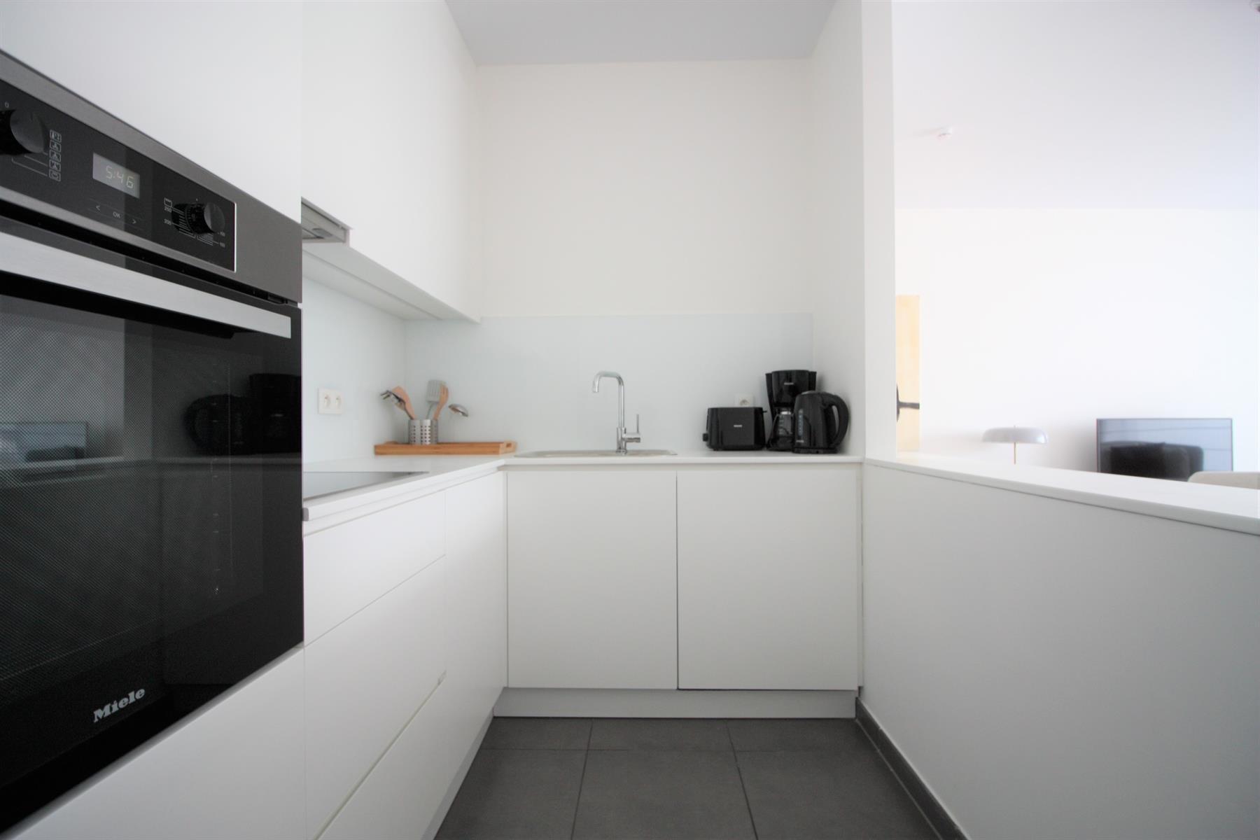 Appartement - Schaerbeek - #4395357-4