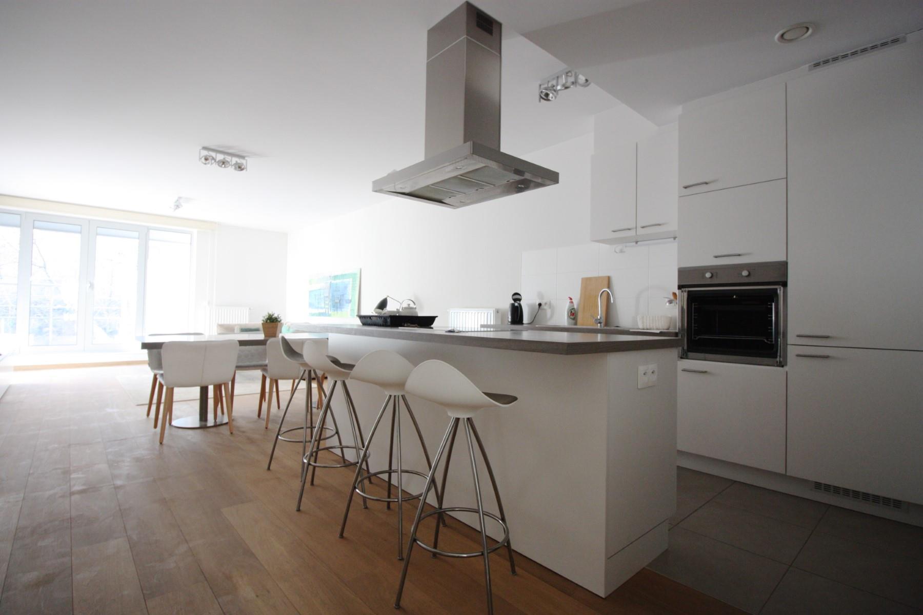Appartement - Etterbeek - #4403274-23