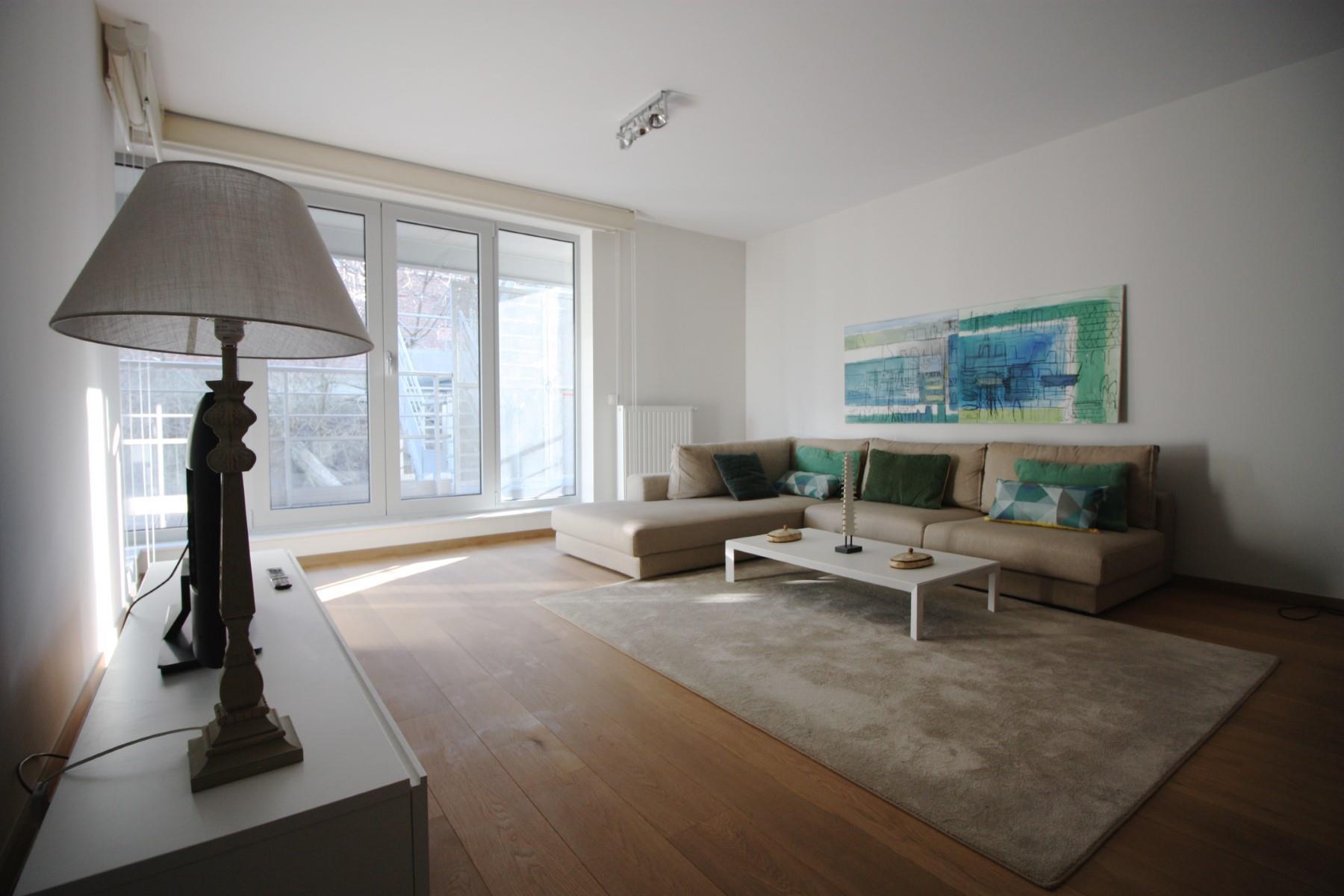 Appartement - Etterbeek - #4403274-2