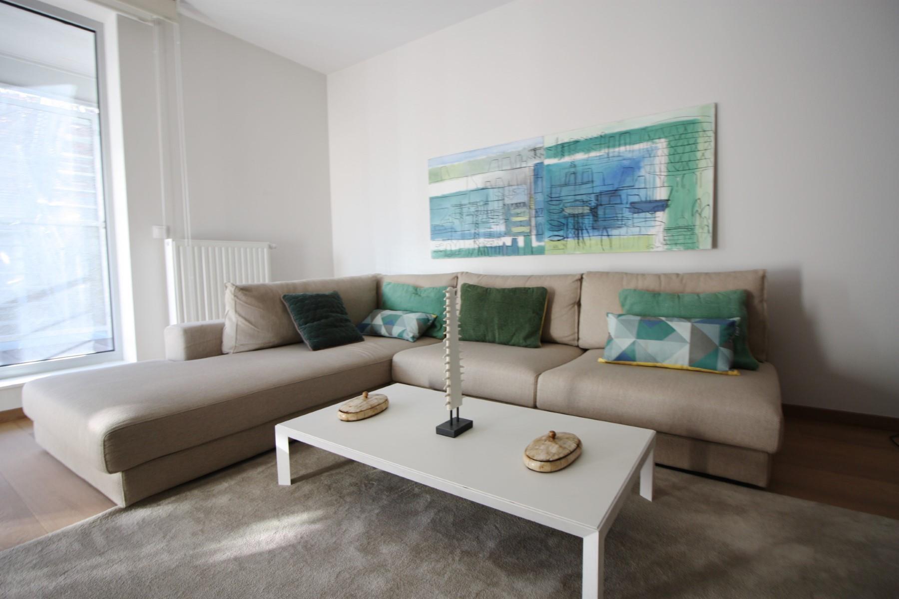 Appartement - Etterbeek - #4403274-5
