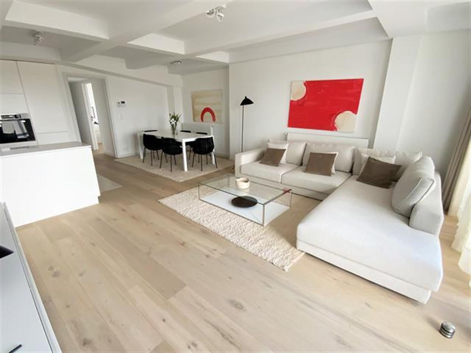 Flat - Ixelles - #4410787-0