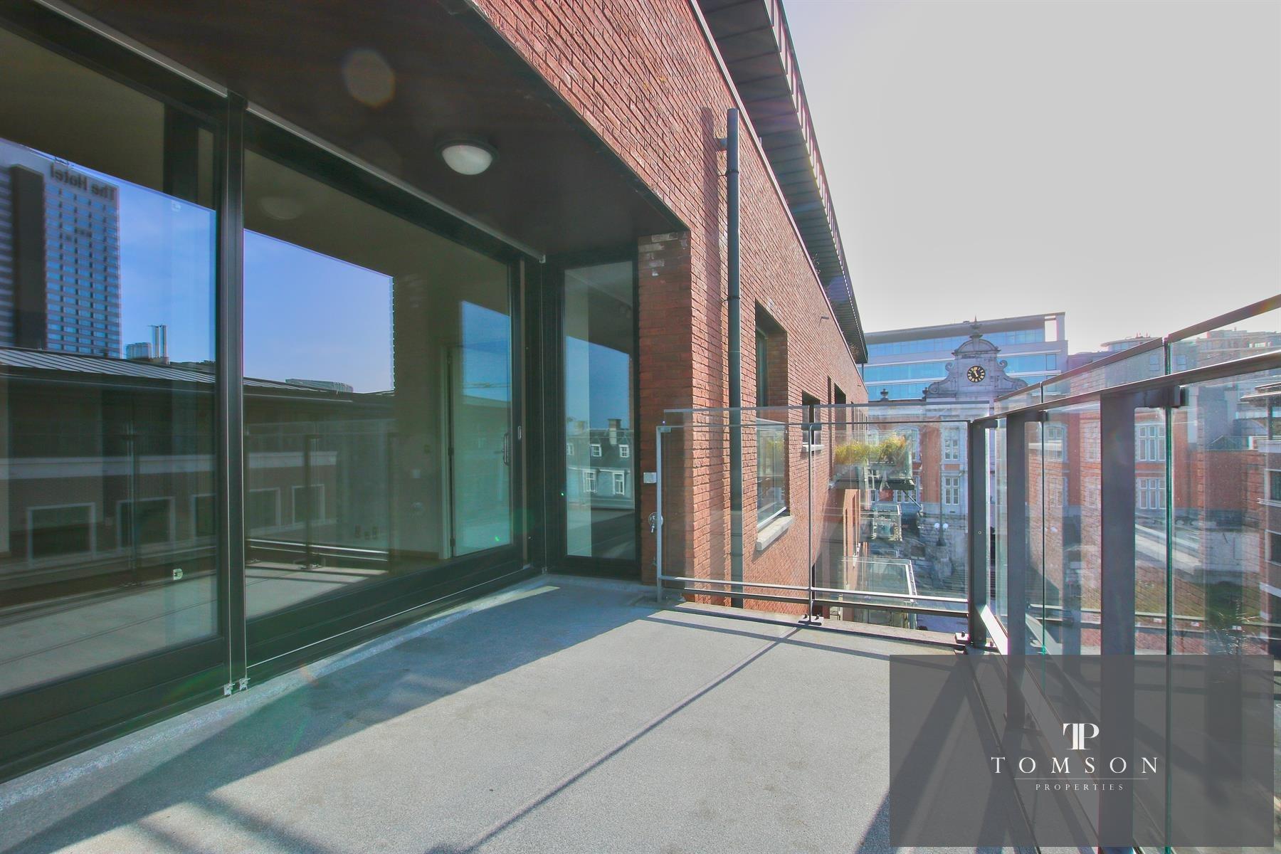 Exceptional apartment  - Ixelles - #4420867-22