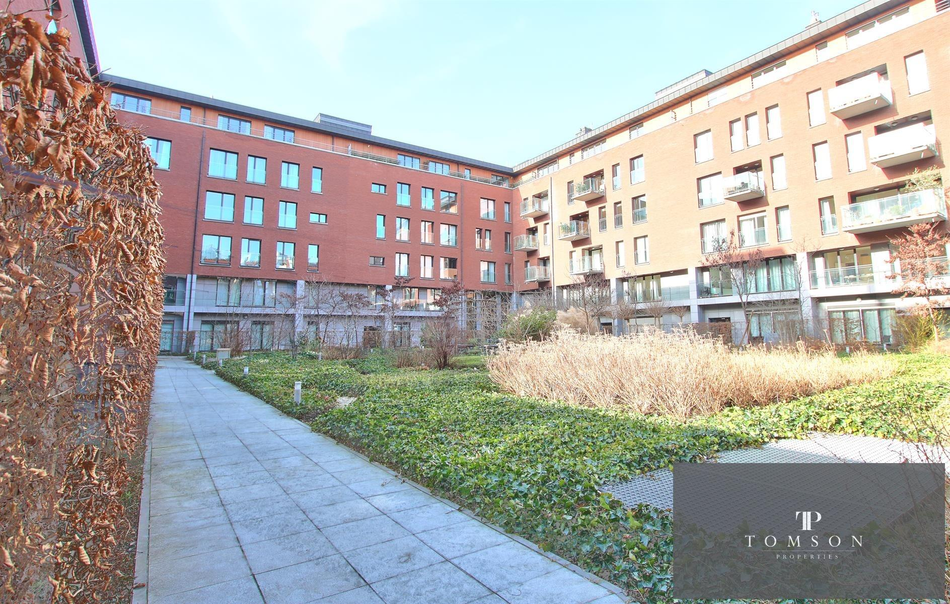 Exceptional apartment  - Ixelles - #4420867-21