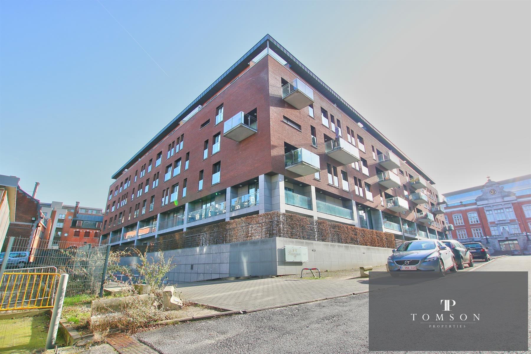 Exceptional apartment  - Ixelles - #4420867-19