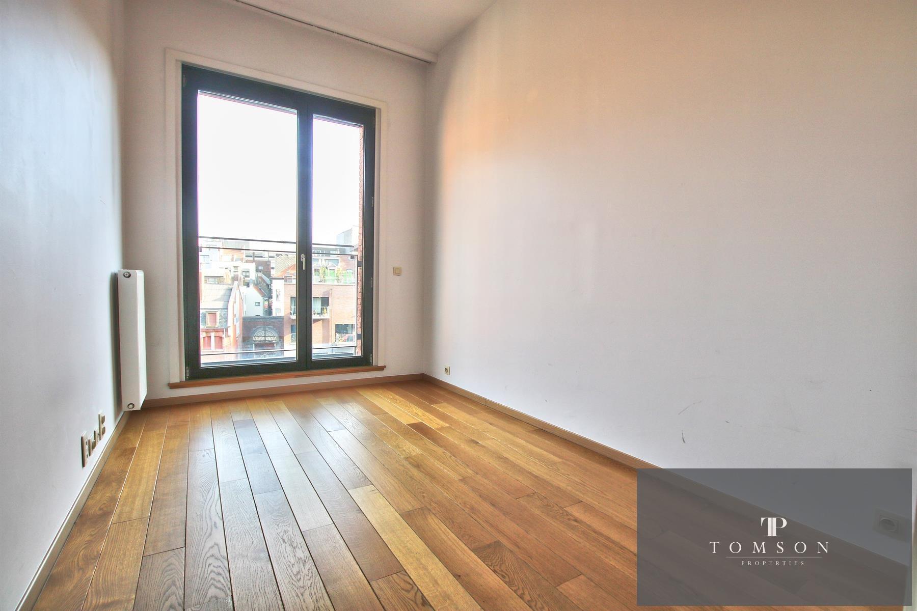 Exceptional apartment  - Ixelles - #4420867-18