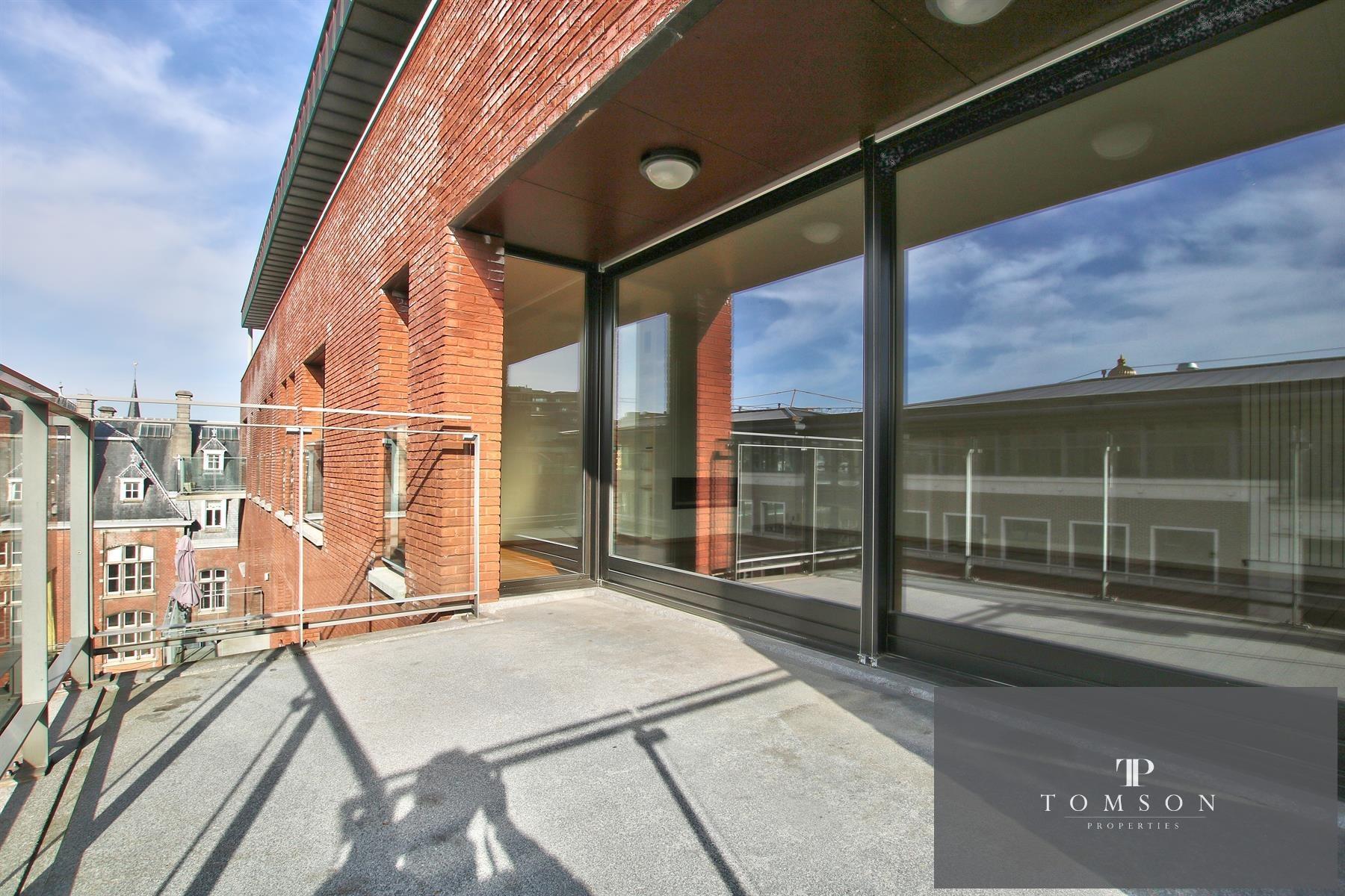Exceptional apartment  - Ixelles - #4420867-23