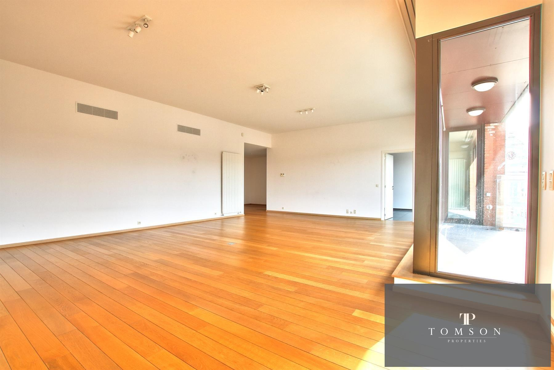 Exceptional apartment  - Ixelles - #4420867-4