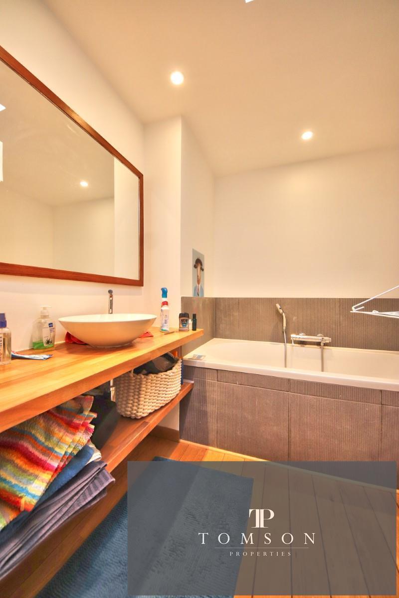 Appartement - Woluwe-Saint-Pierre - #4426238-8