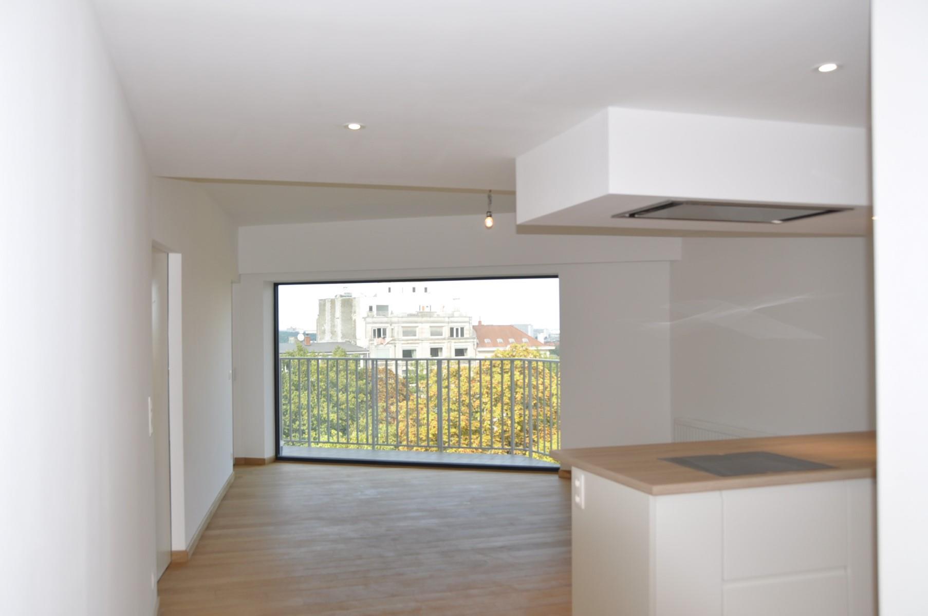 Appartement - Woluwe-Saint-Pierre - #4426238-1