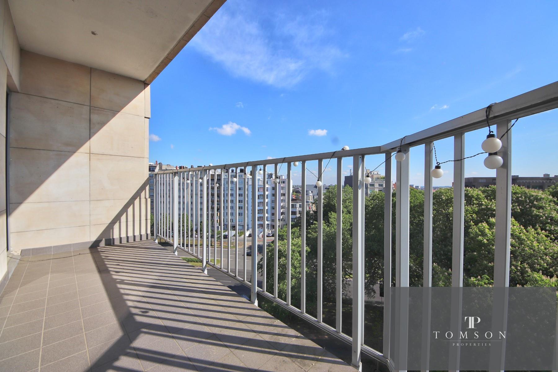 Appartement - Woluwe-Saint-Pierre - #4426238-12