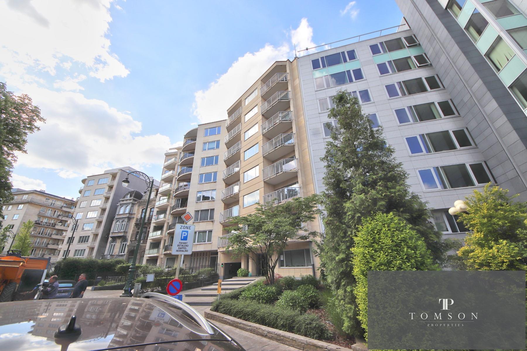 Appartement - Woluwe-Saint-Pierre - #4426238-14