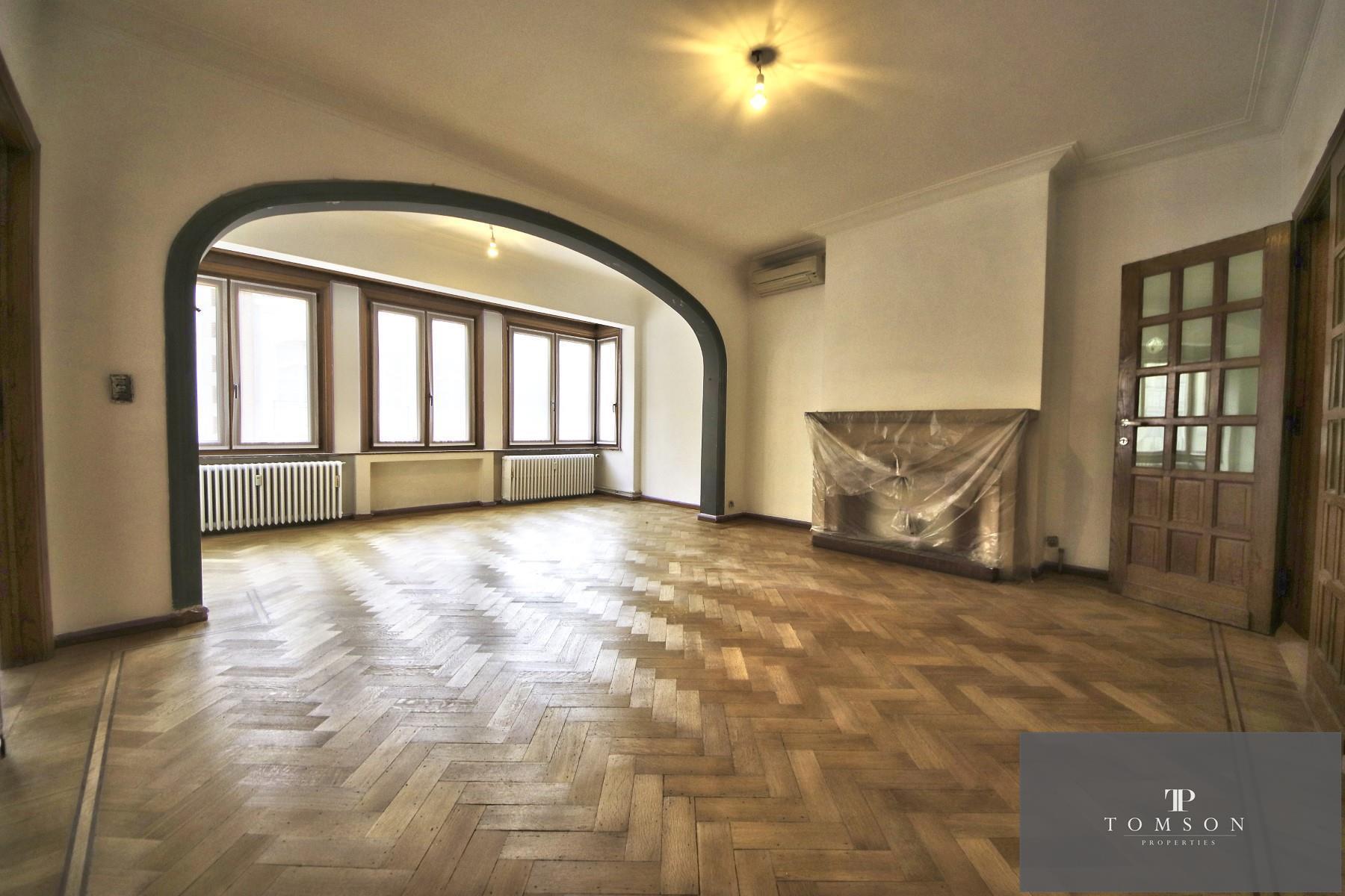 Appartement - Woluwe-Saint-Pierre - #4427834-1
