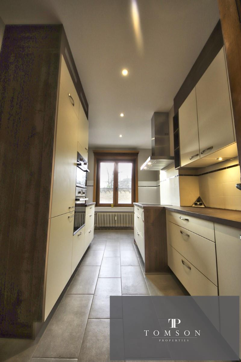 Appartement - Woluwe-Saint-Pierre - #4427834-2