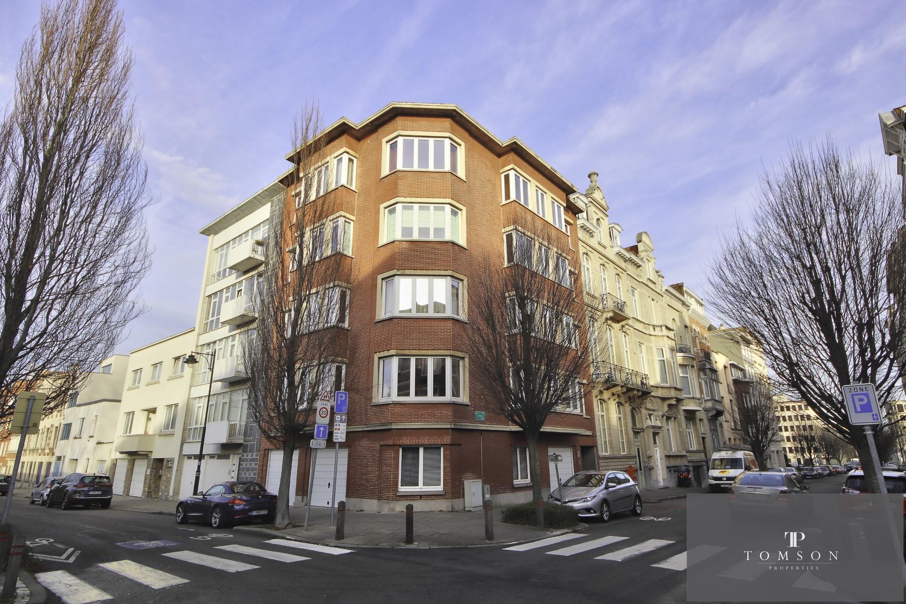 Appartement - Woluwe-Saint-Pierre - #4427834-9