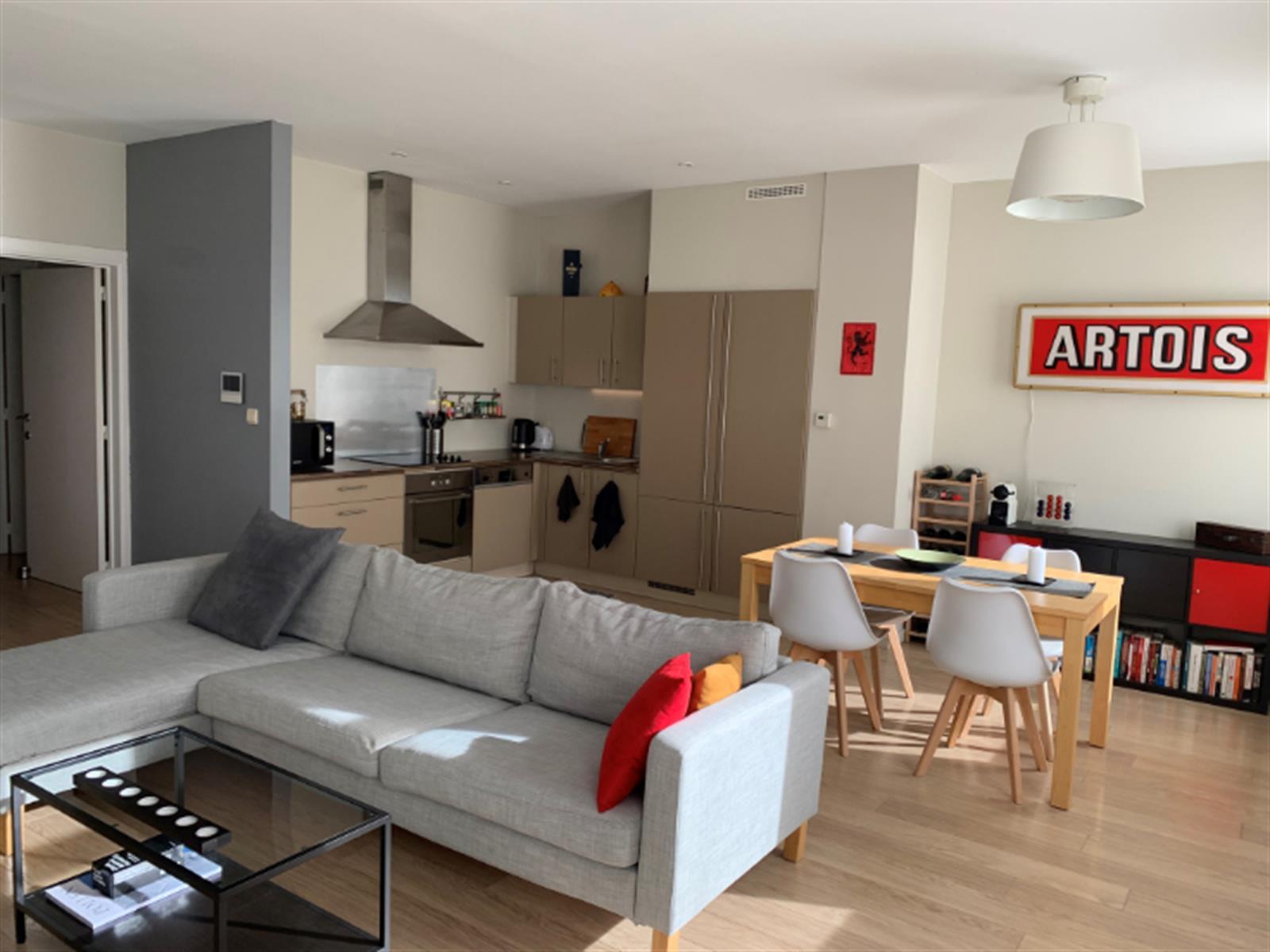 Appartement - Etterbeek - #4430645-2