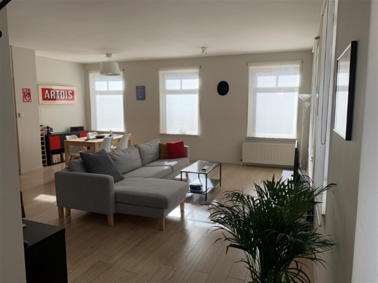 Appartement - Etterbeek - #4430645-1