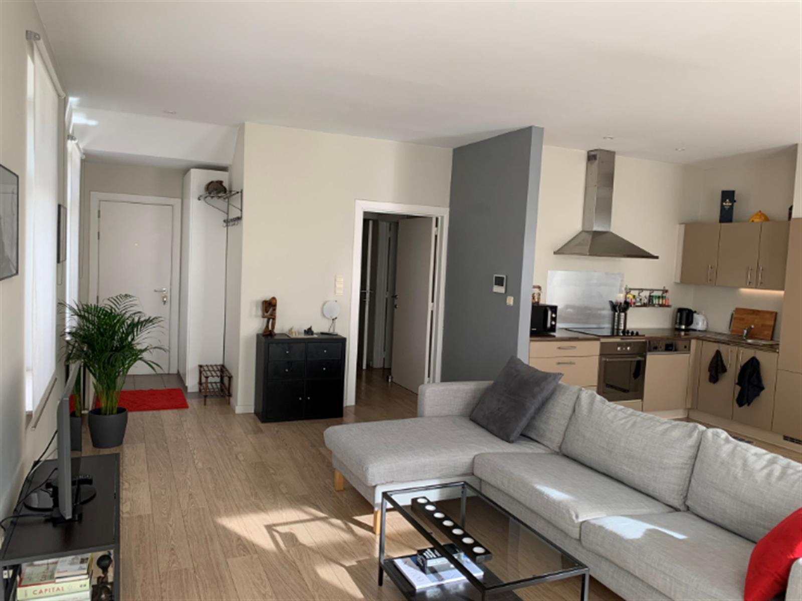 Appartement - Etterbeek - #4430645-0