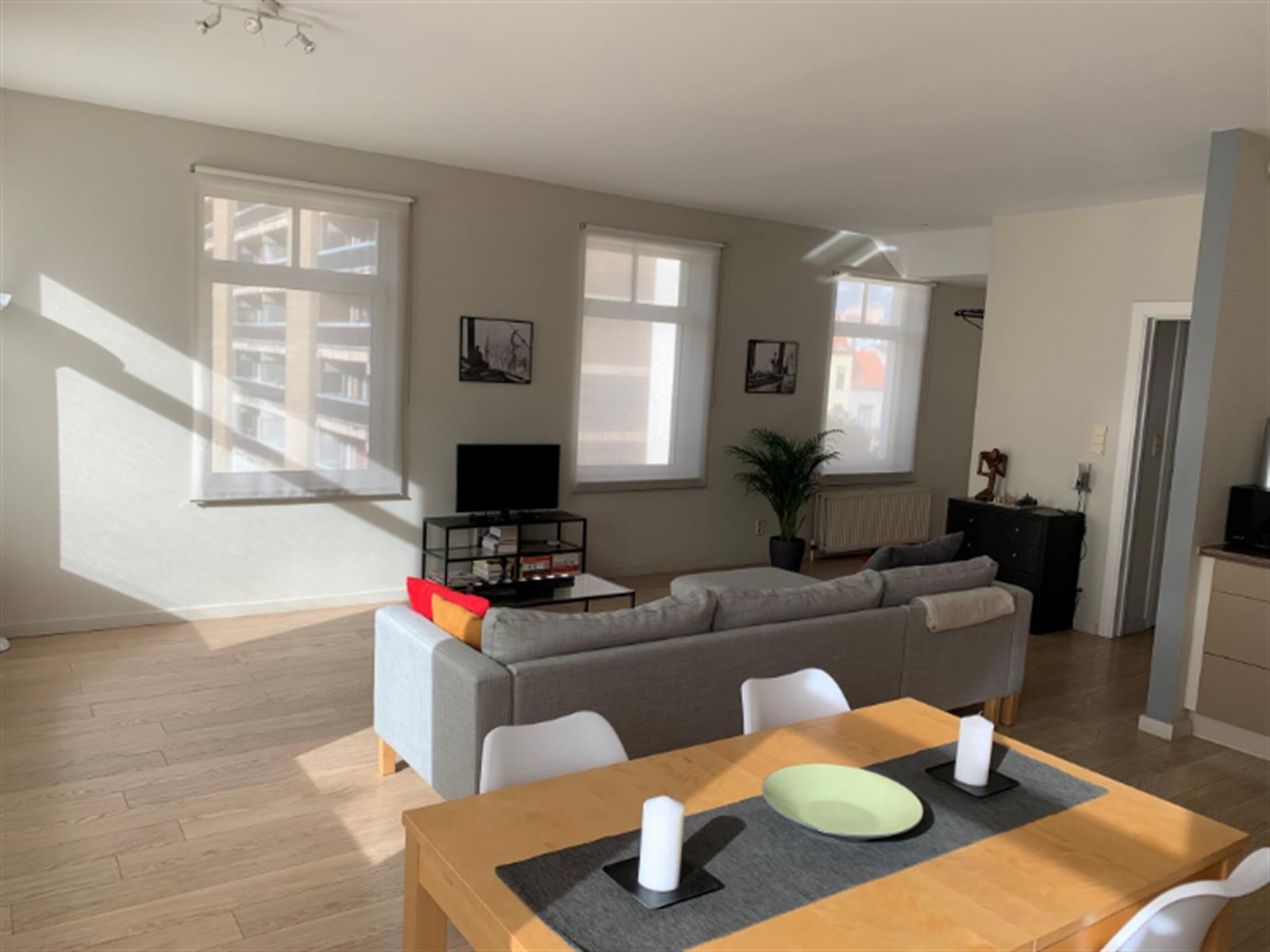 Appartement - Etterbeek - #4430645-5