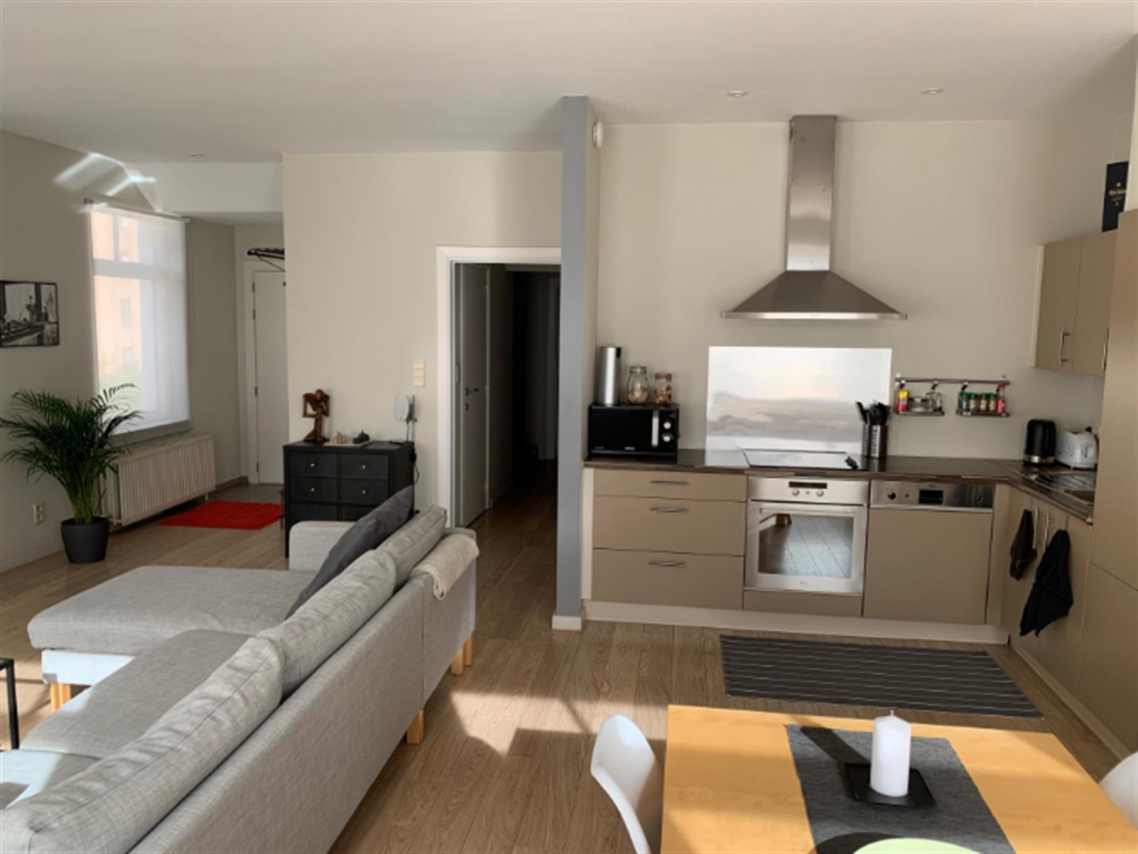 Appartement - Etterbeek - #4430645-6