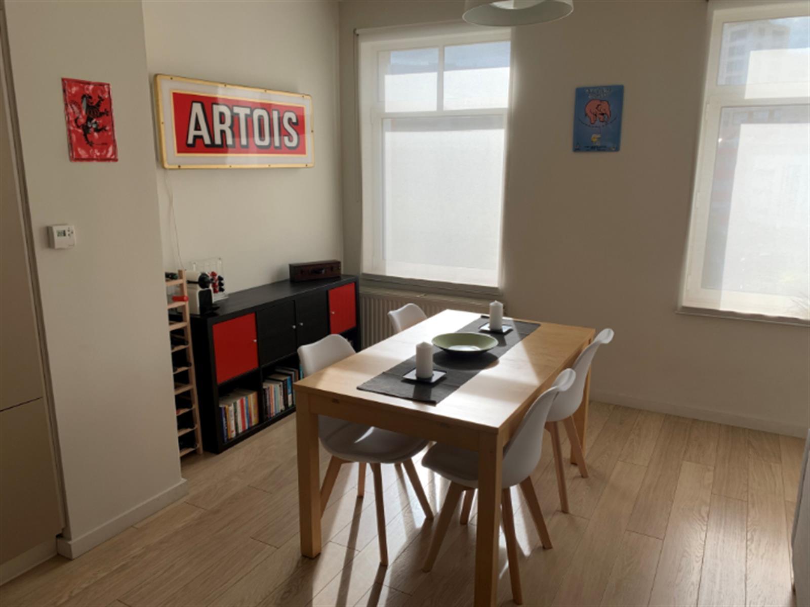 Appartement - Etterbeek - #4430645-4