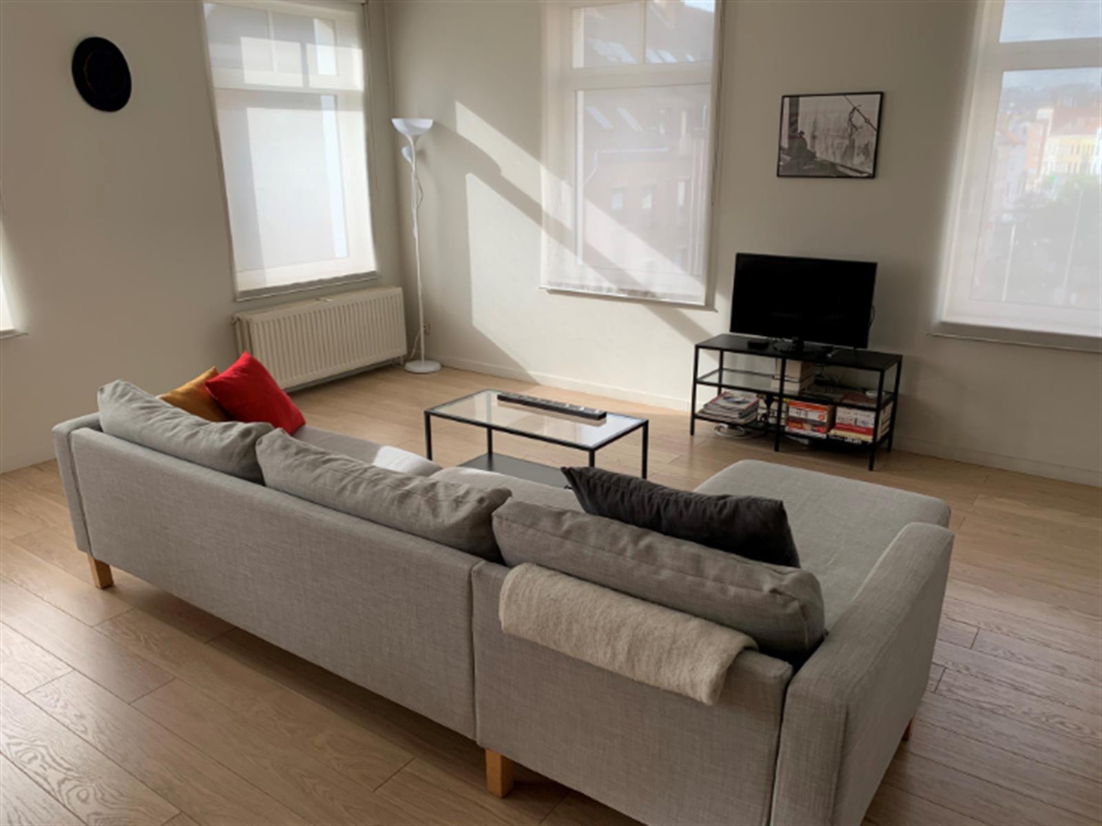 Appartement - Etterbeek - #4430645-3