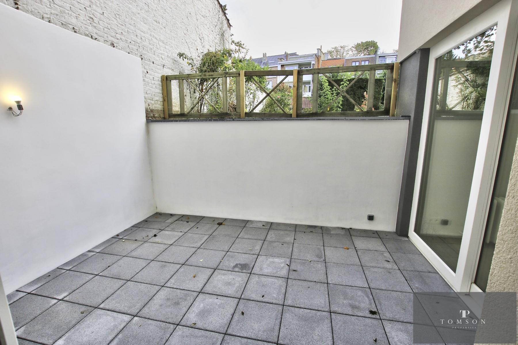 Flat - Etterbeek - #4431086-5